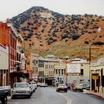 Mine Tours Bisbee Arizona