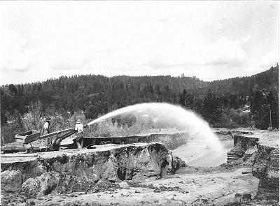 Idaho City Mining
