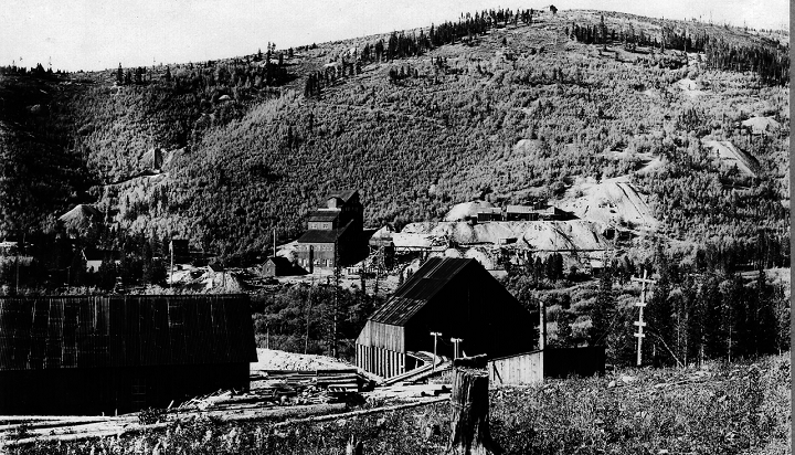 Breckenridge Mining