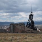 Butte Montana Mines