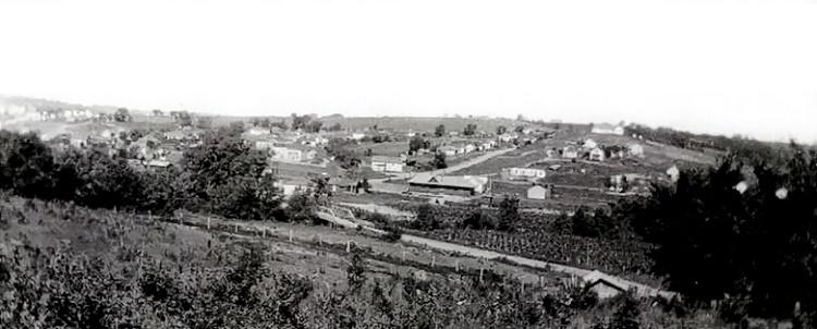 Buxton Iowa Ghost Town