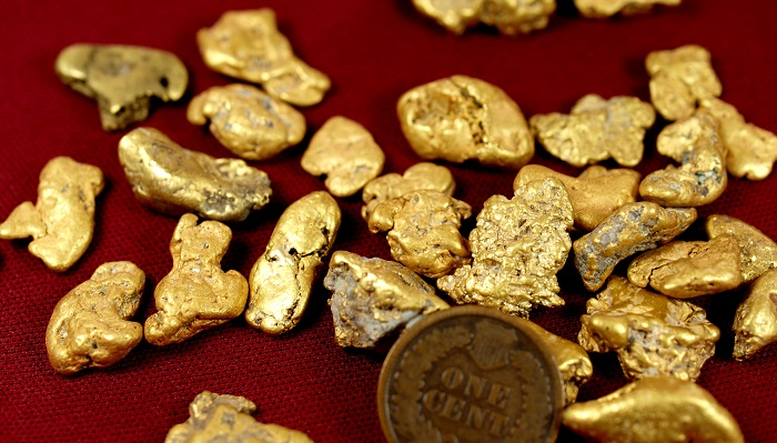 Portneuf gold robbery