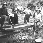 Miners of the California Gold Rush