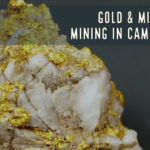 Gold Mining in Cameroon