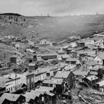 Central City Gold Mines