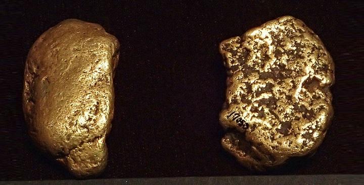 Colorado Gold Nuggets