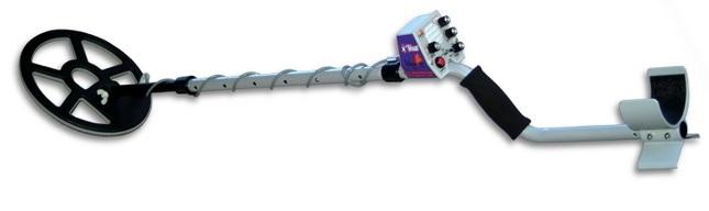 Tesoro metal detectors