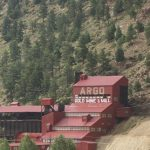 Argo Mine in Colorado