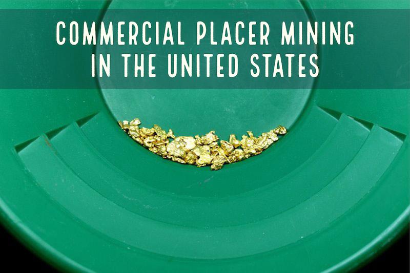 professional gold miner