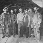 Silver Miners in Nevada