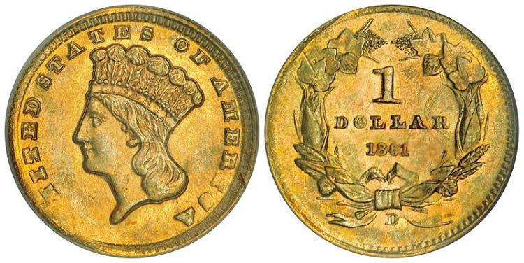 Dahlonega Mint Coins
