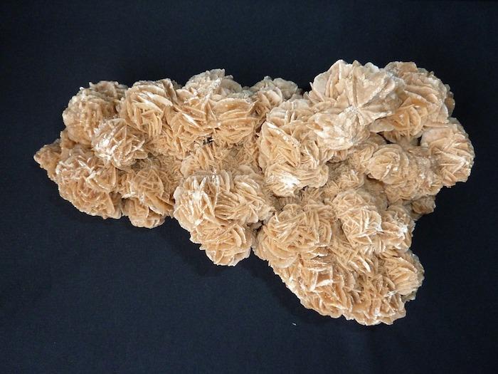 Mineral of Desert Rose Gypsum