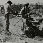 gold prospecting Barstow CA