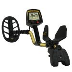 f75 metal detector for gold nuggets