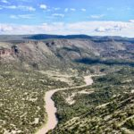 Is there gold in New Mexico?