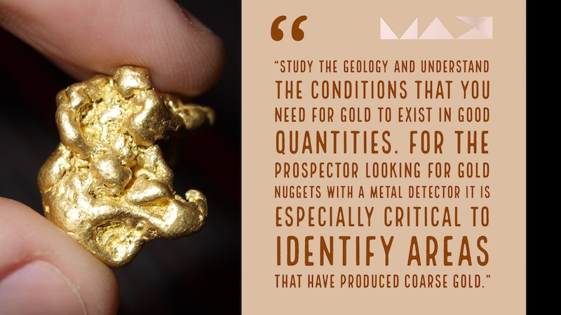 Gold Mining in Australia's Northern Territory