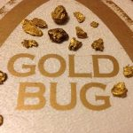 gold nuggets found with Gold Bug detector