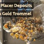trommel for gold