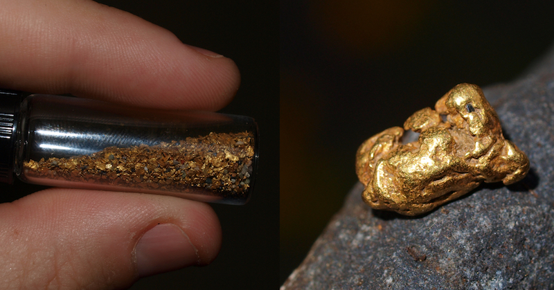 What Is Placer Gold And How Do You Find