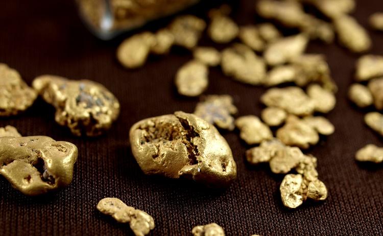 Italy Gold Mining