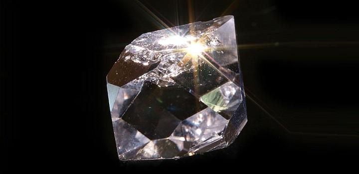 Rockhounding New York Herkimer Diamonds