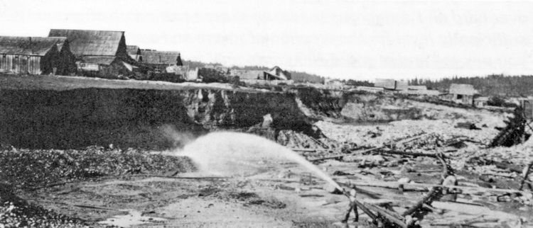 mining in the boise basin