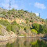 gold in Kern River