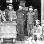 Historic Mining Leadville CO