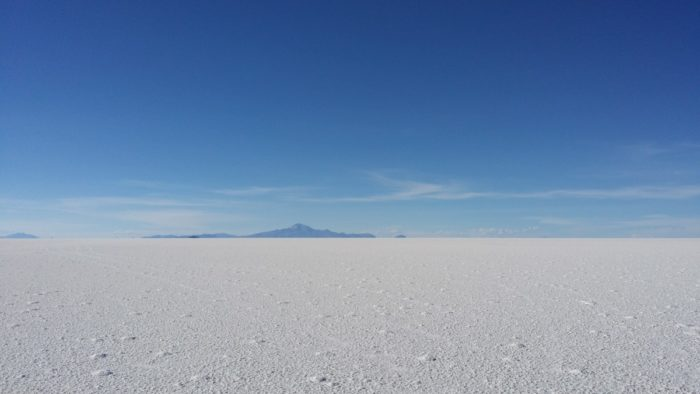Where to Mine for Lithium