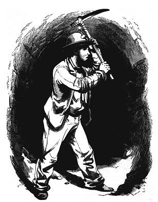 Hard Rock Miner