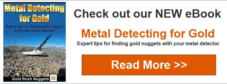 Detecting Gold Nuggets