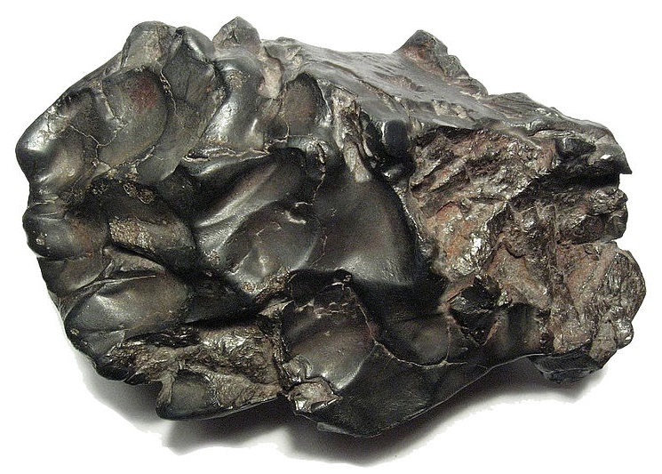 Meteorite Identification