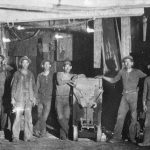 Largest Mining Disasters