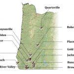 Cascade Mountains Gold