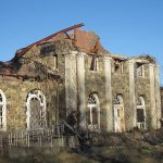 New York Ghost towns
