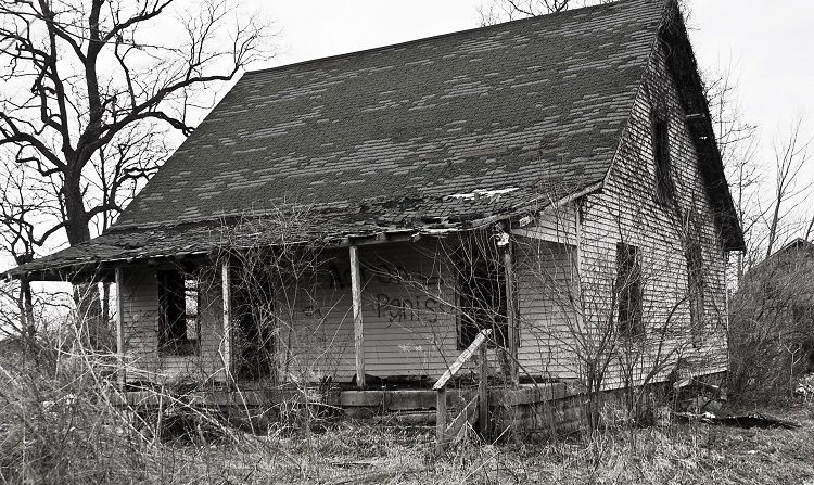 North Dakota Ghost Towns