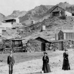 Mojave County Gold Mining