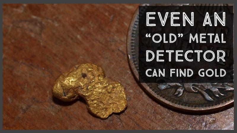 Good Gold Detectors