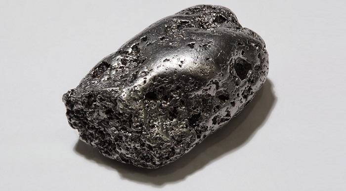 Native Platinum Nugget