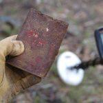 Metal Detecting for Relics