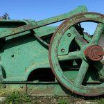 Gold Mining Rock Crusher
