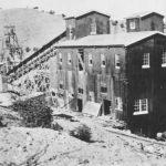Ruby Arizona Ghost Mining Town