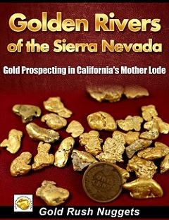 Sierra Nevada Gold eBook