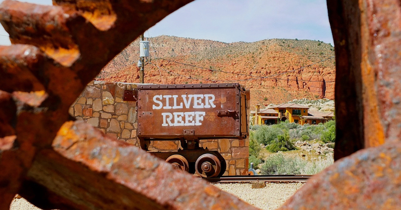 Silver Southern Utah