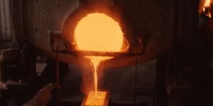 The Gold Smelting Process – Melting, Smelting & Refining