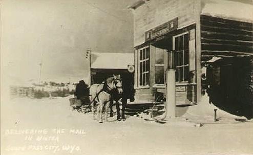 South Pass Wyoming