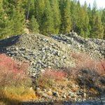 dredge mining history