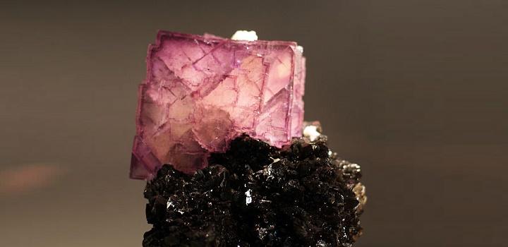 Rare Tennessee Minerals