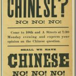 Chinese in the Old West