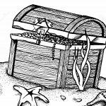 metal detecting for treasure